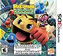 Namco PAC-MAN and the Ghostly Adventures 2 - Action/Adventure Game - Nintendo 3DS