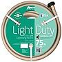 .625x75' Light Duty GardenHose