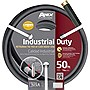 ".625""x50' Indust Duty Hose Blk"