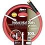 """.625""""x100' Industrial DutyHose"""