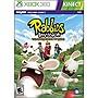 Ubisoft Rabbids Invasion: The Interactive TV Show - Action/Adventure Game - Xbox 360