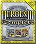 Heroes of Might and Magic III Complete Collector's Edition