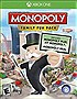 Ubisoft Monopoly Family Fun Pack - Board Game - Xbox One