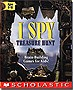 I Spy - Treasure Hunt w/I SPY Book &amp; Bonus Mini CD