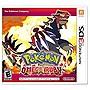 Nintendo Pokémon Omega Ruby -  Nintendo 3DS