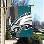 Party Animal Philadelphia Eagles Bold Logo Banner