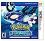 Nintendo Pokémon Alpha Sapphire - Nintendo 3DS
