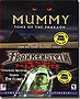 Mummy%3a+Tomb+of+the+Pharaoh+%26+Frankenstein%3a+Through+the+Eyes+of+the+Monster+(2-Pack)
