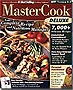 MasterCook Deluxe 8.0