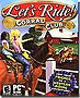 Let's+Ride!+Corral+Club