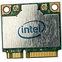 Intel 7260.HMWWB.R Dual Band Wireless-AC Plus Bluetooth