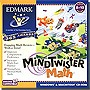 Edmark MindTwister Math for Windows and Mac