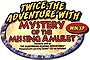 ClueFinders Mystery of the Missing Amulet