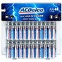 POWMAX AC Delco Alkaline General Purpose Battery - AA - Alkaline