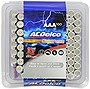 ACDelco+General+Purpose+Battery+-+AAA+-+Alkaline+-+100+Pack