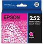 Epson DURABrite Ultra T252320 Original Ink Cartridge - Magenta - Inkjet - 1 Each