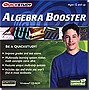 QuickStudy Algebra Booster
