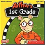 Arthur's+1st+Grade