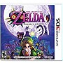 The Legend of Zelda: Majora's Mask 3D - Nintendo 3DS