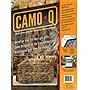Mr Bar B Q Camo-Q Grill Cover