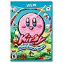 Nintendo Kirby and the Rainbow Curse - Wii U