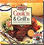 Cook'n & Grill'n - Barbecue Bible!