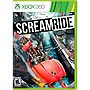 Microsoft ScreamRide - Action/Adventure Game - Xbox 360