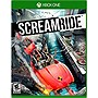 Microsoft+ScreamRide+-+Xbox+One+(E+10%2b)