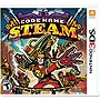 Nintendo Code Name: S.T.E.A.M. - Action/Adventure Game - Nintendo 3DS