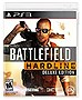 EA Battlefield Hardline Deluxe Edition - First Person Shooter - PlayStation 3