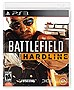 EA Battlefield Hardline - PlayStation 3