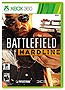 Battlefield Hardline - First Person Shooter - Xbox 360