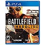 Battlefield Hardline - First Person Shooter - PlayStation 4
