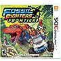 Nintendo Fossil Fighters: Frontier - Role Playing Game - Nintendo 3DS