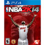 NBA 2K14 - PlayStation 4