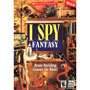 I Spy - Fantasy with Bonus I Spy Mini CD and Book