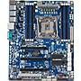 Gigabyte MW50-SV0 Workstation Motherboard - Intel Chipset - Socket LGA 2011-v3 - ATX - 1 x Processor Support - 64 GB DDR4 SDRAM Maximum RAM - 2.13 GHz Memory Speed Supported - 8 x Memory Slots - Serial ATA/600, mSATA RAID Supported Controller - 4 x USB 3.