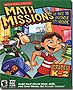 Math Missions: The Race to Spectacle City Arcade (Grades K-2) with Money Card Game