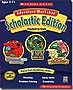 Scholastic+Adventure+Workshop+Preschool+-+1st+Grade
