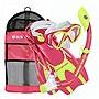 U.S. Divers BuzzIslandJr Gear Bag Pink LG