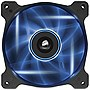 Corsair Air Series AF120 LED Blue Quiet Edition High Airflow 120mm Fan