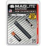 Mag-Lite Solitaie LED Flashlight - AAA - Black