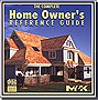 Complete Home Owner's Reference Guide