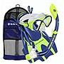 BuzzIslandJr Gear Bag Blue LG