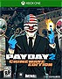 PAYDAY 2: Crimewave - Xbox One