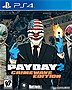 505 Games PAYDAY 2 Crimewave Edition - First Person Shooter - PlayStation 4