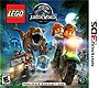 WB LEGO Jurassic World - Action/Adventure Game - Nintendo 3DS