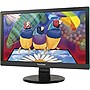 "Viewsonic Value VA2055Sa 20"" LED LCD Monitor - 16:9 - 25 ms"