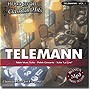 Heard Before Classical Hits: TELEMANN Vol. 1 (Audio)