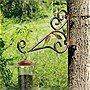 Deer Park Ironworks Tree Hanger - for Multipurpose - Steel - 6 / Case